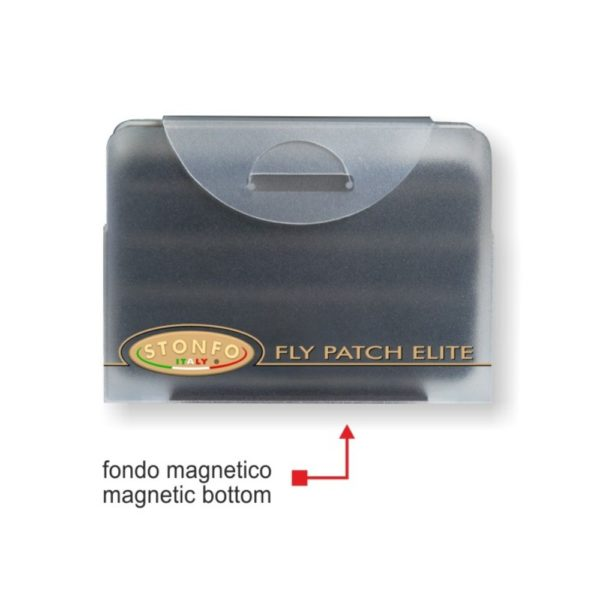 Stonfo Fly Patch Elite