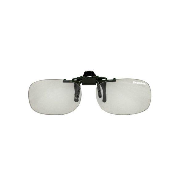 Lentes aumento - Clip-on Magnifier Lenses
