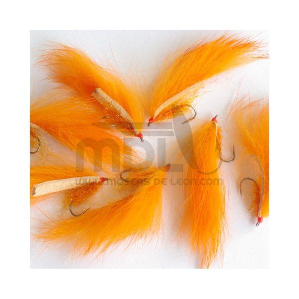 Zonker naranja