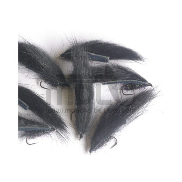 Zonker negro