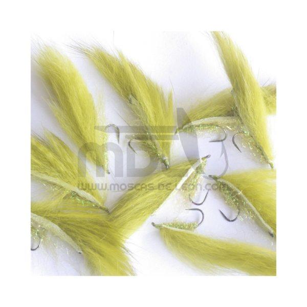 Zonker oliva