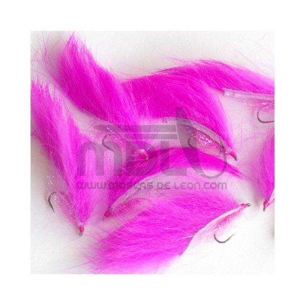 Zonker rosa