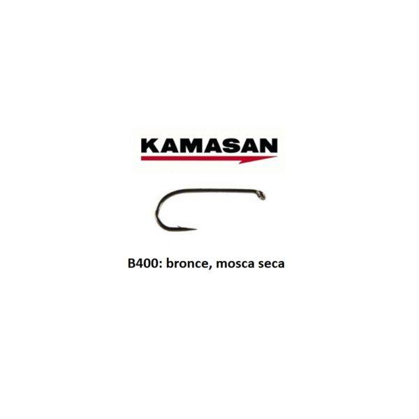 Kamasan B400