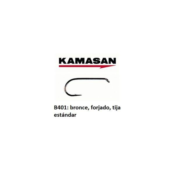 Kamasan B401