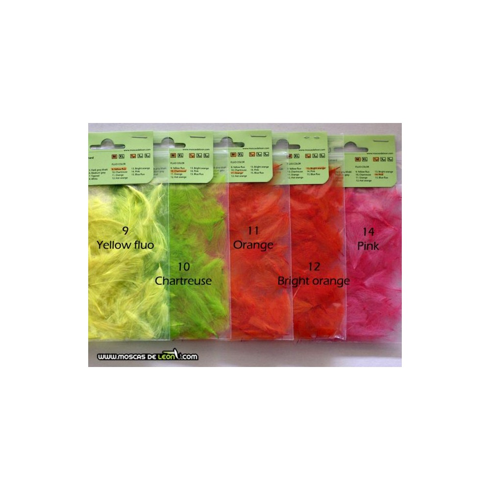 MDL cdc Select M ? Dyed color 5 gr