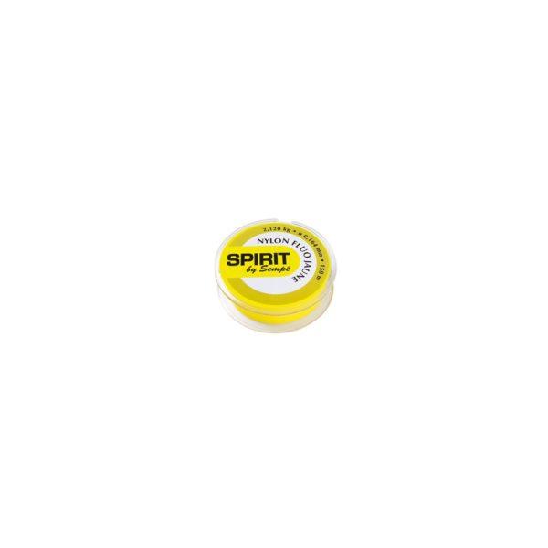 Spirit fluo jaune