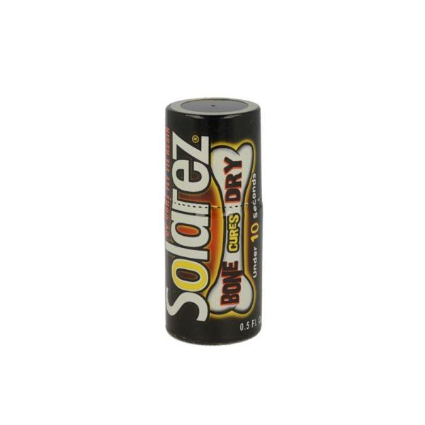 Imprimir Solarez ULTRA-THIN BONE DRY