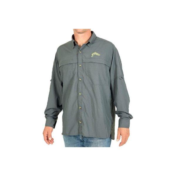 Camisa JMC nano-dry