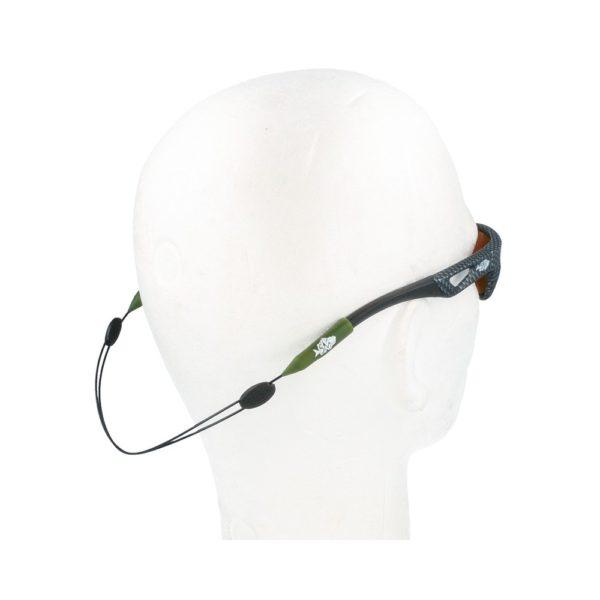 Cordon de acero para gafas