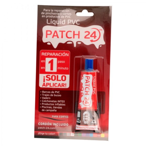 LIQUID PATCH 24 PVC