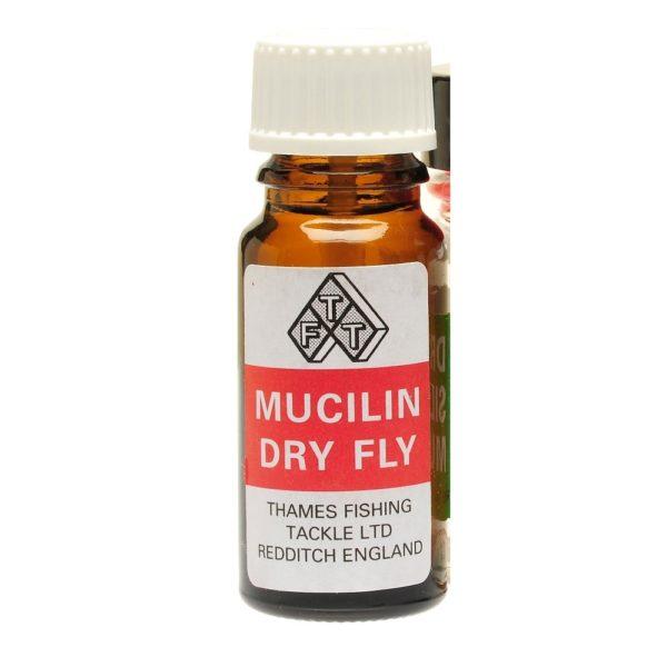 Mucilin líquido