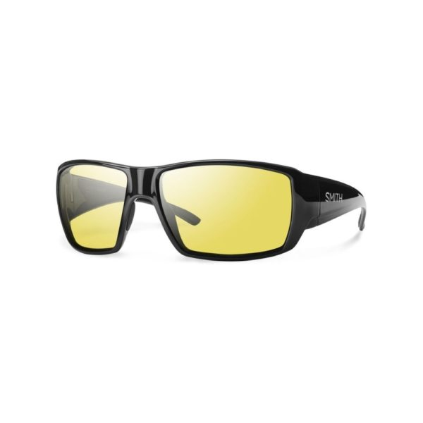 GAFAS SMITH OPTICS GUIDES CHOICE BLACK POLAR LOW LIGHT IGNITOR